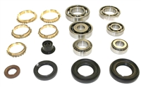 MV3 SE5F SA5F 5 Speed Trans Bearing Kit with Rings & seals, BK264WS