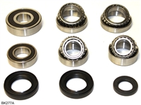 M5TX TR5B Bearing Kit BK277A - Kia Spectra Kia Transmission Part