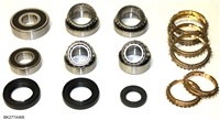 M5TX TR5B Bearing Kit with Synchro Rings BK277AWS - Kia Repair Part
