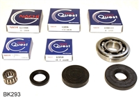 VIT5-A 5 Speed Repair Bearing Kit, BK293 - Suzuki Repair Parts