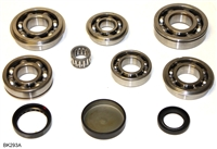 VIT5-B SIDE-A VIT5 5 Speed Transmission Bearing Kit, BK293A