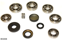 VIT5-A 5 Speed Repair Bearing Kit, BK293B - Suzuki Repair Parts