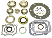 ZF S5-42 S5-47 5 Speed Bearing Kit with Seals, BK300ZF