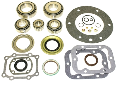 ZF S5-42 S5-47 5 Speed Bearing Kit with Seals, BK300ZF | Allstate Gear