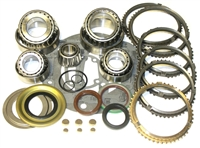 ZF S5-47 5 Speed Bearing Kit with Rings, BK300ZFAWS