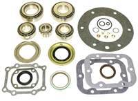 ZF S5-47 5 Speed Bearing Kit, BK300ZFB - Ford Transmission Repair Parts | Allstate Gear