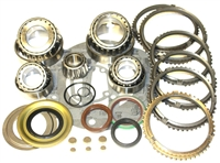 ZF S5-47 5 Speed Bearing Kit with Synchronizer Rings, BK300ZFBWS | Allstate Gear