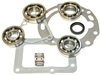D50 3.0L 4wd 5 Speed 90-92 V5MT2 Bearing Kit with Seals, BK304