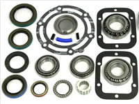 NV4500 5 Speed Bearing Kit with 5 Synchro Rings, BK308WS