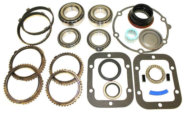 Replacement Parts Vital Parts BK308A Fits Dodge NV4500 Manual ...