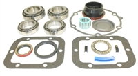 NV4500 5 Speed Bearing Kit with gaskets & seal with 5 Synchro Rings, BK308BWS | Allstate Gear