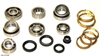 C3P4 1986-1988 Acura Legend Bearing Kit with Synchro Rings, BK323WS