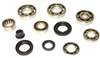 S20 S40 L3 K4F Honda CR CRX Civic 5 Speed Transmission Bearing Kit, BK326