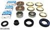 S20 S40 L3 K4F Honda CR CRX Civic 5 Speed Transmission Bearing Kit  with Synchro Rings, BK326WS