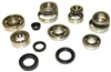 H2U5 H2U4 HWU4 H2A5 H2C4 Honda Accord 5 Speed Transmission Bearing Kit, BK328