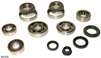 D2J4 D2M4 5 Speed Repair Bearing Kit, BK329 - Honda Repair Parts | Allstate Gear