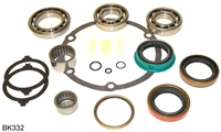 NP243 Transfer Case Bearing Kit with Seals and Gaskets, BK332