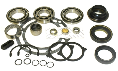 NP261 NP263 Transfer Case Bearing and Seal Kit, BK371