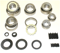 T56 6 Speed Bearing Kit 1997-2004 Corvette Only, BK396A