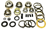 T56 6 Speed Bearing Kit 1997-2004 Corvette Only, BK396AWS