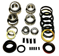 T56 6 Speed Bearing Kit w/ Rings, BK396WS - Transmission Repair Parts
