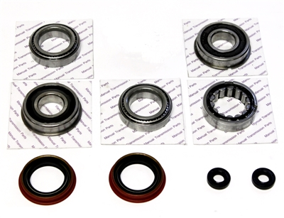 A578 T350 5 Speed Transmission Bearing Kit , BK414A | Allstate Gear