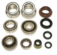 Toyota C52 C56 5 Speed Transmission Bearing Kit, BK418A