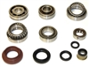 GM C59 5 Speed Transmission Bearing Kit with Synchro Rings, BK418B