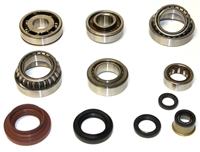 Manual Transmission Bearing Kits Online w/ Synchro Rings BK418B GM C59