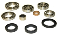 BW4409 Transfer Case Bearing & Seal Kit 1998-ON Mercedes ML320 BK4409