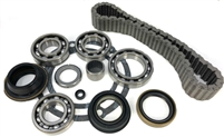 Borg Warner 4445 Transfer Case Chain and Rebuild Kit, BK4445, Dodge Ram 1500 Transfer Case