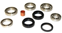 BW4476 Cadillac SRX 05-Up Bearing Kit, BK4476 - Transfer Case Parts