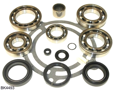 BW4493 Himmer H3 Transfer Case Bearing Kit, BK4493