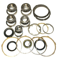 Dodge G56 6 Speed Rebuild Kit, BK474WS