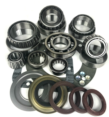 Ford ZFS6-650 Bearing Kit BK486 - ZF S6-650 6 Speed Ford Repair Part