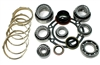 Dodge Ram NV5600 6 Speed Bearing Kit with 7 Synchro Rings, BK492WS