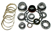 Dodge RamNV5600 6 Speed Bearing Kit with 7 Synchro Rings, BK492WS