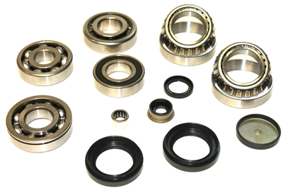 F5M42 5 Speed Transmission Bearing Kit BK497A - Rebuild Kit