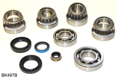 F5M51 Sebring Stratus 5 Speed Transmission Bearing Kit BK497B