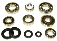 SZB Honda Civic 5 Speed Transmission Bearing Kit, BK499A | Allstate Gear