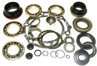 MP1625 MP1625HD Transfer Case Bearing and Seal Kit, BK512