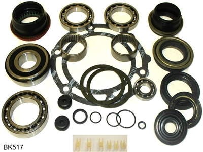 MP3023 Transfer Case Bearing, BK517 - GM Pickup Transfer case Kit