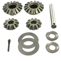 Dodge 9.25 Open Differential Spider Gear Kit C9.25BI - Dodge Rear Diff