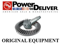 Dodge 2014 UP 11.8 AAM 3.73 Differential Ring and Pinion, D118373GSK1 - Differential Parts | Allstate Gear