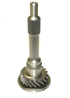 D50 Input Shaft D50-16B - D50 5 Speed Dodge Transmission Repair Part
