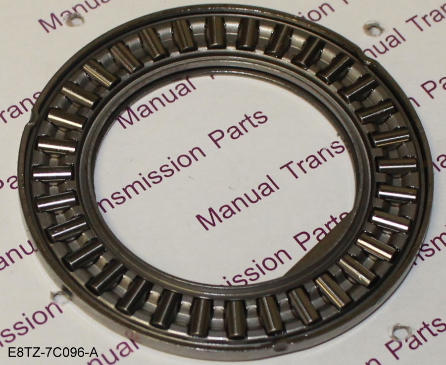 E8TZ 7C096 A 2?1544446116 m5r1 input to thrust bearing, e8tz 7c096 a ford transmission parts