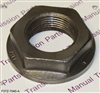 ZF S5-42 S5-47, S6-650 Main Shaft Nut, F3TZ7045A - Ford Repair Parts