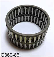 G360 1st Gear Needle Bearing, G360-86