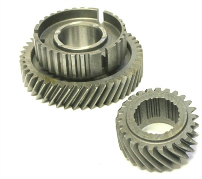AX5 G52 5th Gear Set G52-5 - 5 Speed Jeep Transmission Repair Part