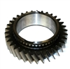 Dodge G56 Main shaft 3rd Gear 33 Teeth, G56-11 - 6 Speed Repair Parts